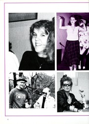 Page 14, 1986 Edition, Chatham College - Cornerstone Yearbook (Pittsburgh, PA) online yearbook collection
