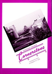 Page 5, 1986 Edition, Chatham College - Cornerstone Yearbook (Pittsburgh, PA) online yearbook collection