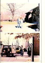Page 15, 1987 Edition, Chatham College - Cornerstone Yearbook (Pittsburgh, PA) online yearbook collection