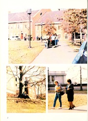 Page 6, 1987 Edition, Chatham College - Cornerstone Yearbook (Pittsburgh, PA) online yearbook collection