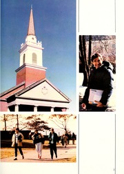 Page 7, 1987 Edition, Chatham College - Cornerstone Yearbook (Pittsburgh, PA) online yearbook collection