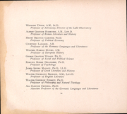 Page 12, 1910 Edition, Brown University Womens College - Brun Mael Yearbook (Providence, RI) online yearbook collection