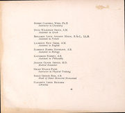 Page 16, 1910 Edition, Brown University Womens College - Brun Mael Yearbook (Providence, RI) online yearbook collection