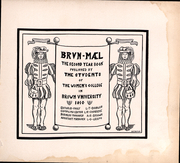 Page 3, 1910 Edition, Brown University Womens College - Brun Mael Yearbook (Providence, RI) online yearbook collection