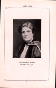 Page 7, 1923 Edition, Brown University Womens College - Brun Mael Yearbook (Providence, RI) online yearbook collection