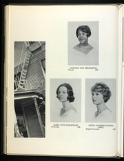 Page 126, 1962 Edition, Brown University Womens College - Brun Mael Yearbook (Providence, RI) online yearbook collection