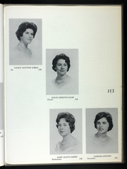 Page 127, 1962 Edition, Brown University Womens College - Brun Mael Yearbook (Providence, RI) online yearbook collection