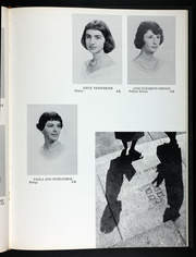 Page 129, 1962 Edition, Brown University Womens College - Brun Mael Yearbook (Providence, RI) online yearbook collection