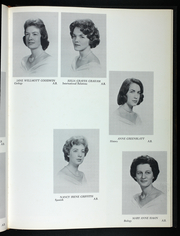 Page 131, 1962 Edition, Brown University Womens College - Brun Mael Yearbook (Providence, RI) online yearbook collection