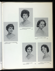 Page 139, 1962 Edition, Brown University Womens College - Brun Mael Yearbook (Providence, RI) online yearbook collection