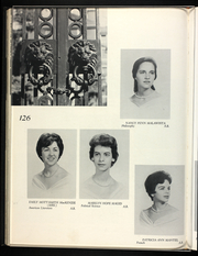 Page 140, 1962 Edition, Brown University Womens College - Brun Mael Yearbook (Providence, RI) online yearbook collection
