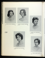Page 142, 1962 Edition, Brown University Womens College - Brun Mael Yearbook (Providence, RI) online yearbook collection