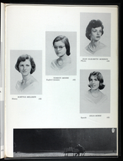 Page 143, 1962 Edition, Brown University Womens College - Brun Mael Yearbook (Providence, RI) online yearbook collection