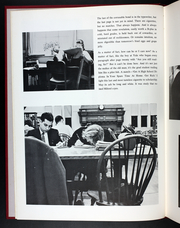 Page 10, 1963 Edition, Brown University Womens College - Brun Mael Yearbook (Providence, RI) online yearbook collection