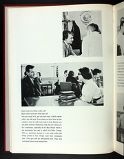 Page 12, 1963 Edition, Brown University Womens College - Brun Mael Yearbook (Providence, RI) online yearbook collection