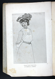 Page 4, 1906 Edition, Rhode Island School of Design - Yearbook (Providence, RI) online yearbook collection