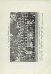Page 9, 1937 Edition, Leander R Peck High School - Arrow Yearbook (Barrington, RI) online yearbook collection