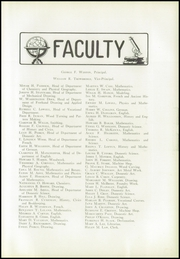 Page 11, 1914 Edition, Providence Technical High School - Review Yearbook (Providence, RI) online yearbook collection