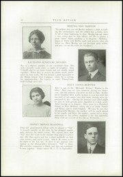 Page 16, 1914 Edition, Providence Technical High School - Review Yearbook (Providence, RI) online yearbook collection