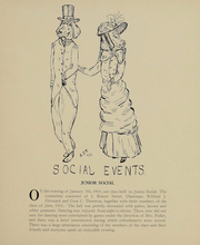 Page 16, 1911 Edition, English High School - Brown Owl Yearbook (Providence, RI) online yearbook collection