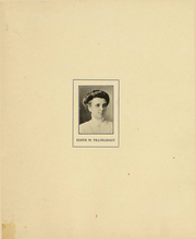 Page 4, 1911 Edition, English High School - Brown Owl Yearbook (Providence, RI) online yearbook collection