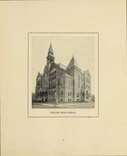 Page 6, 1911 Edition, English High School - Brown Owl Yearbook (Providence, RI) online yearbook collection
