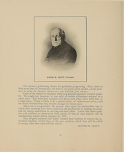Page 7, 1911 Edition, English High School - Brown Owl Yearbook (Providence, RI) online yearbook collection