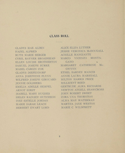 Page 9, 1911 Edition, English High School - Brown Owl Yearbook (Providence, RI) online yearbook collection