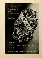 Page 144, 1960 Edition, Salve Regina University - Regina Maris Yearbook (Newport, RI) online yearbook collection