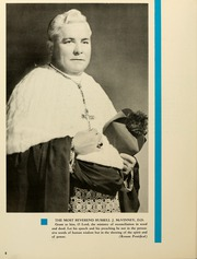Page 12, 1961 Edition, Salve Regina University - Regina Maris Yearbook (Newport, RI) online yearbook collection