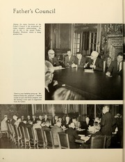 Page 10, 1964 Edition, Salve Regina University - Regina Maris Yearbook (Newport, RI) online yearbook collection