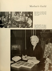 Page 11, 1964 Edition, Salve Regina University - Regina Maris Yearbook (Newport, RI) online yearbook collection