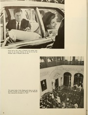 Page 12, 1964 Edition, Salve Regina University - Regina Maris Yearbook (Newport, RI) online yearbook collection