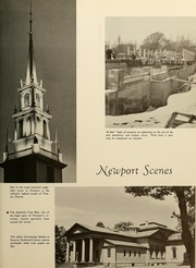 Page 15, 1964 Edition, Salve Regina University - Regina Maris Yearbook (Newport, RI) online yearbook collection