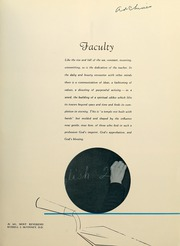 Page 17, 1964 Edition, Salve Regina University - Regina Maris Yearbook (Newport, RI) online yearbook collection