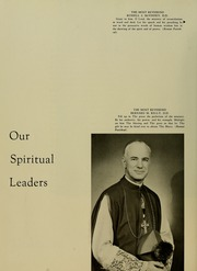 Page 10, 1965 Edition, Salve Regina University - Regina Maris Yearbook (Newport, RI) online yearbook collection