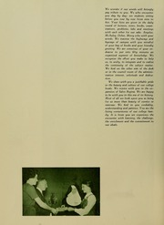Page 12, 1965 Edition, Salve Regina University - Regina Maris Yearbook (Newport, RI) online yearbook collection
