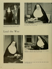 Page 14, 1965 Edition, Salve Regina University - Regina Maris Yearbook (Newport, RI) online yearbook collection