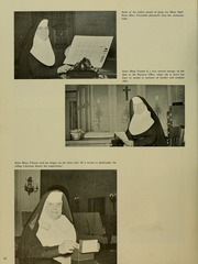 Page 16, 1965 Edition, Salve Regina University - Regina Maris Yearbook (Newport, RI) online yearbook collection