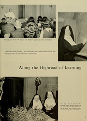 Page 17, 1965 Edition, Salve Regina University - Regina Maris Yearbook (Newport, RI) online yearbook collection