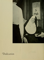 Page 8, 1965 Edition, Salve Regina University - Regina Maris Yearbook (Newport, RI) online yearbook collection