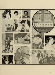 Page 17, 1977 Edition, Salve Regina University - Regina Maris Yearbook (Newport, RI) online yearbook collection