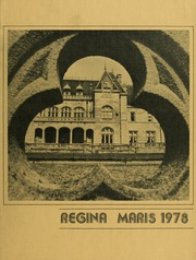 1978 Edition, Salve Regina University - Regina Maris Yearbook (Newport, RI)