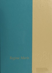 1981 Edition, Salve Regina University - Regina Maris Yearbook (Newport, RI)