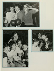 Page 11, 1985 Edition, Salve Regina University - Regina Maris Yearbook (Newport, RI) online yearbook collection
