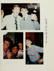 Page 17, 1985 Edition, Salve Regina University - Regina Maris Yearbook (Newport, RI) online yearbook collection