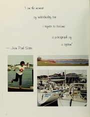 Page 8, 1985 Edition, Salve Regina University - Regina Maris Yearbook (Newport, RI) online yearbook collection