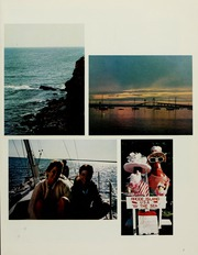 Page 9, 1985 Edition, Salve Regina University - Regina Maris Yearbook (Newport, RI) online yearbook collection
