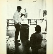 Page 60, 1965 Edition, Philadelphia College of Art - Philadelphia College of Art Yearbook (Philadelphia, PA) online yearbook collection