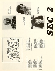 Page 11, 1980 Edition, Philadelphia College of Art - Philadelphia College of Art Yearbook (Philadelphia, PA) online yearbook collection